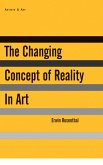 The Changing Concept of Reality in Art (eBook, ePUB)