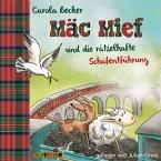 Mäc Mief und die rätselhafte Schafentführung (MP3-Download)
