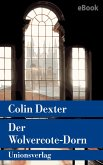 Der Wolvercote-Dorn (eBook, ePUB)