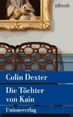 Die Töchter von Kain / Ein Fall für Inspector Morse Bd.11 (eBook, ePUB)