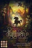 Das Raunen der Berge / Die Keloria-Saga Bd.2 (eBook, ePUB)