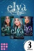Elya: Alle Bände der romantischen Drachen-Trilogie in einer E-Box! (eBook, ePUB)