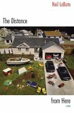 The Distance from Here (eBook, ePUB)