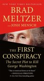 The First Conspiracy (eBook, ePUB)