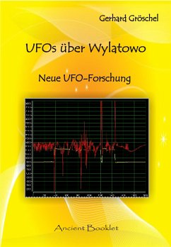 UFOS über Wylatowo (eBook, ePUB) - Gröschel, Gerhard