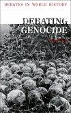 Debating Genocide (eBook, ePUB)