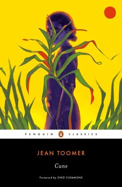 Cane (eBook, ePUB) - Toomer, Jean