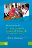 100 Jahre Tamilische Evangelisch-Lutherische Kirche (1919–2019) (eBook, ePUB)