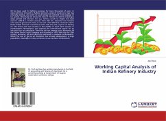 Working Capital Analysis of Indian Refinery Industry