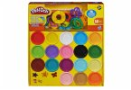 Play Doh Super Farbenkiste mit Zubehör