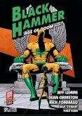 Age of Doom Buch 2 / Black Hammer Bd.4