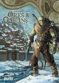 Pech / Orks & Goblins Bd.5