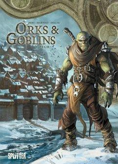 Pech / Orks & Goblins Bd.5 - Peru, Olivier