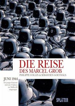 Die Reise des Marcel Grob - Collin, Philippe