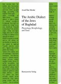 The Arabic Dialect of the Jews of Baghdad