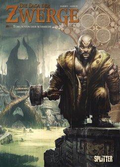 Torun von der Schmiede / Die Saga der Zwerge Bd.11 - Jarry, Nicolas