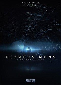 Jahrtausende / Olympus Mons Bd.4 - Bec, Christophe