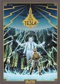 Die drei Geister von Tesla. Band 2