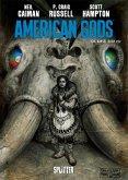 Ich, Ainsel Buch 2/2 / American Gods Bd.4