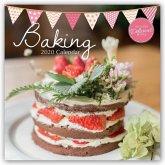 Baking - Backen 2020 - 16-Monatskalender