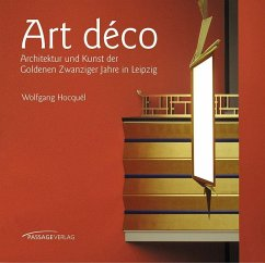 Art déco - Hocquel, Wolfgang