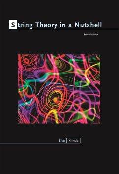 String Theory in a Nutshell (eBook, PDF) - Kiritsis, Elias
