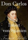Don Carlos - Friedrich Schiller (eBook, ePUB)