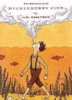 Die Abenteuer von Huckleberry Finn (eBook, ePUB) - Passion, Simply