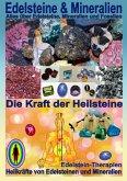 Edelsteine und Mineralien, Heilsteine (eBook, ePUB)