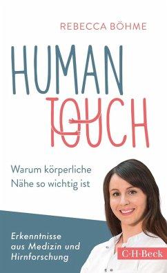 Human Touch (eBook, ePUB) - Böhme, Rebecca