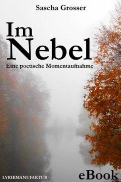 Im Nebel - Eine poetische Momentaufnahme (eBook, ePUB) - Grosser, Sascha