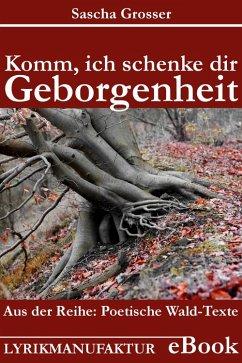 Komm, ich schenke dir Geborgenheit (eBook, ePUB) - Grosser, Sascha