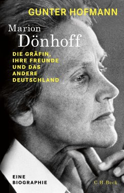Marion Dönhoff (eBook, ePUB) - Hofmann, Gunter