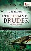 Der stumme Bruder / Kommissar Michael Herzberg Bd.2 (eBook, ePUB)