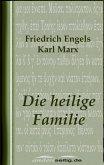Die heilige Familie (eBook, ePUB)