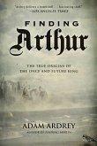 Finding Arthur (eBook, ePUB)
