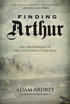 Finding Arthur (eBook, ePUB) - Ardrey, Adam