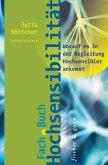 Fachbuch Hochsensibilität (eBook, ePUB)