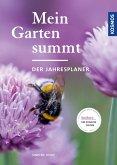 Mein Garten summt - der Jahresplaner (eBook, PDF)