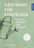 Gärtnern für Einsteiger (eBook, PDF)