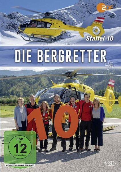 Bergretter Staffel 10