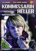 Kommissarin Heller - Vorsehung / Herzversagen