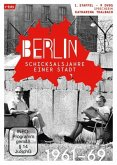 Berlin - Schicksalsjahre einer Stadt - Staffel 1 (1961-1969)
