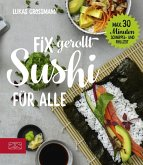 Sushi (eBook, ePUB)
