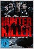 Hunter Killer - Den Mutigen gehört der Sieg