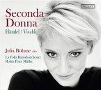 Seconda Donna-Arien Von Händel & Vivaldi