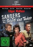 Edgar Wallace: Sanders Und Das Schiff Des Todes (F