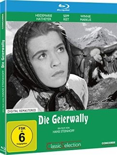 Die Geierwally Digital Remastered