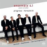 Progress-Fortschritt-Bläser-Quintette