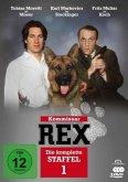 Kommissar Rex - Die komplette Staffel 1 (3 Discs)